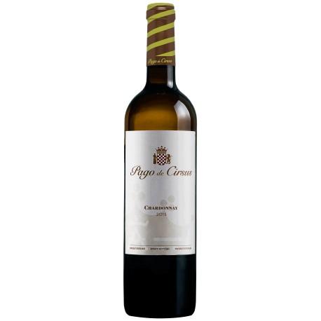 Vino Pago de Cirsus Chardonnay