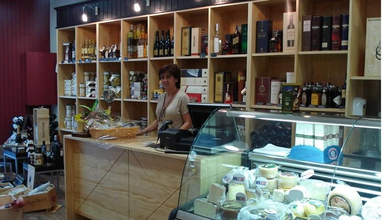 Visita nuestra Tienda de Vinos