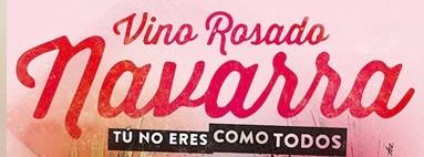 Vinos Rosados de Navarra