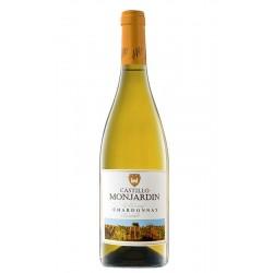 """Castillo Monjardín Chardonnay """"El Cerezo"""" 2019"""
