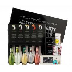 Capricho Gin Tonic ref. 668 Catálogo   Productos