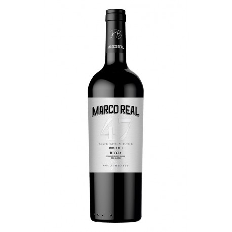 Marco Real cuvée Especial 47 2016