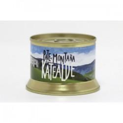 Paté de Montaña Katealde