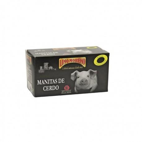 Manitas de Cerdo Lino Moreno 550 grs