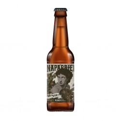 Cerveza Napardier 330ml