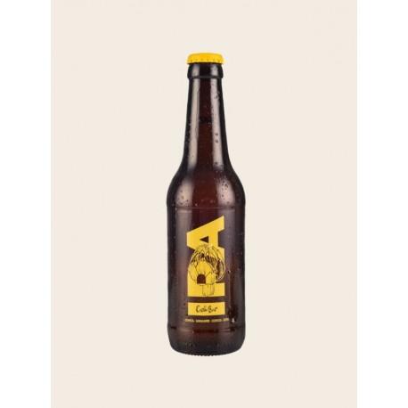 Cerveza La Ipa Cachobeer