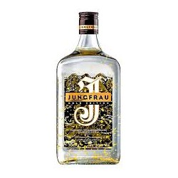 Licor de Hierbas Jungfrau Krauter  Gold Edition 70cl. 30%vol