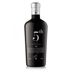 5 Th Black Air Gin