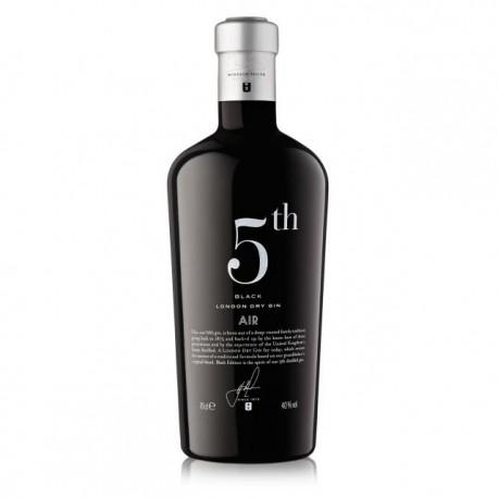 5 Th Black Air Gin