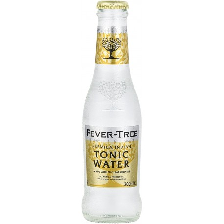 Premium Indian Tonic Water Fever-free