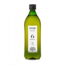 Aceite Artajo 6 Arbequina 1l.