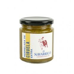 Mermelada de Ciruela El Navarrico 260gr