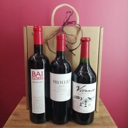 Vinos Mixtos Rioja 103 [3 Bot.]