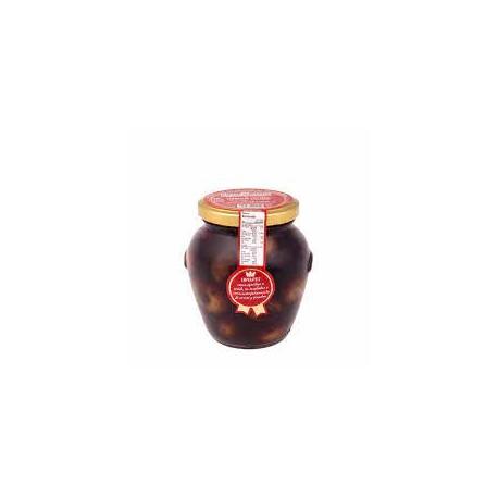 Cebollita Italiana con Vinagre de Módena La Emperatriz 290 grs