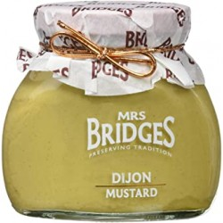 Dijon Mustard Mrs Bridges 200gr
