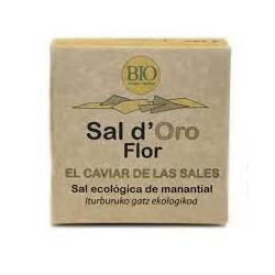 Sal D´Oro Flor 125gr