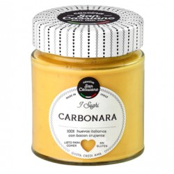 Salsa Carbonara San Cassiano