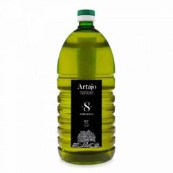Aceite Artajo 8 Arbequina 2l.
