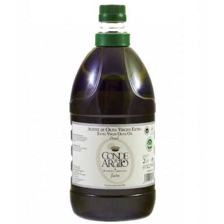 Aceite de Oliva Virgen Extra Conde de Argillo 2 L