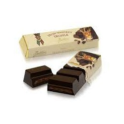 Barra de Chocolate Irish Whiskey Truffle Butlers 75gr