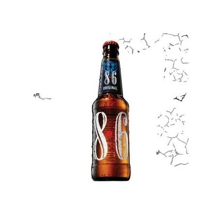 Cerveza Original 86