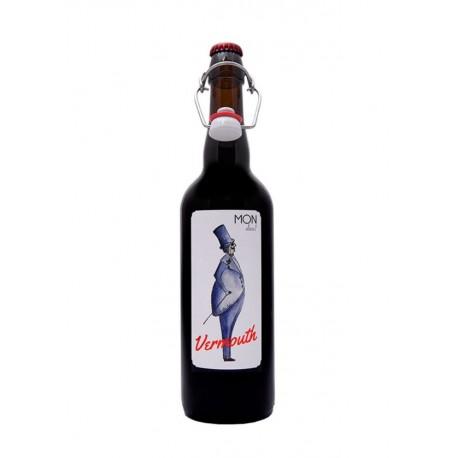Vermouth Mondieu