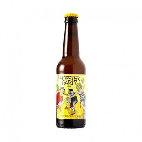 Cerveza Garagart Hopster Party