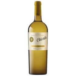 Vino Blanco Fermentado en Barrica Chivite Colección 125 2017
