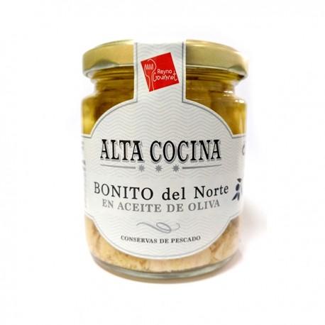 Lomos de Bonito Alta Cocina 270/415 grs